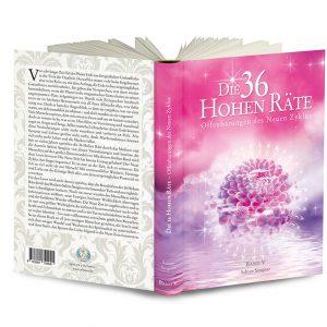 Die 36 Hohen Räte - Band 5